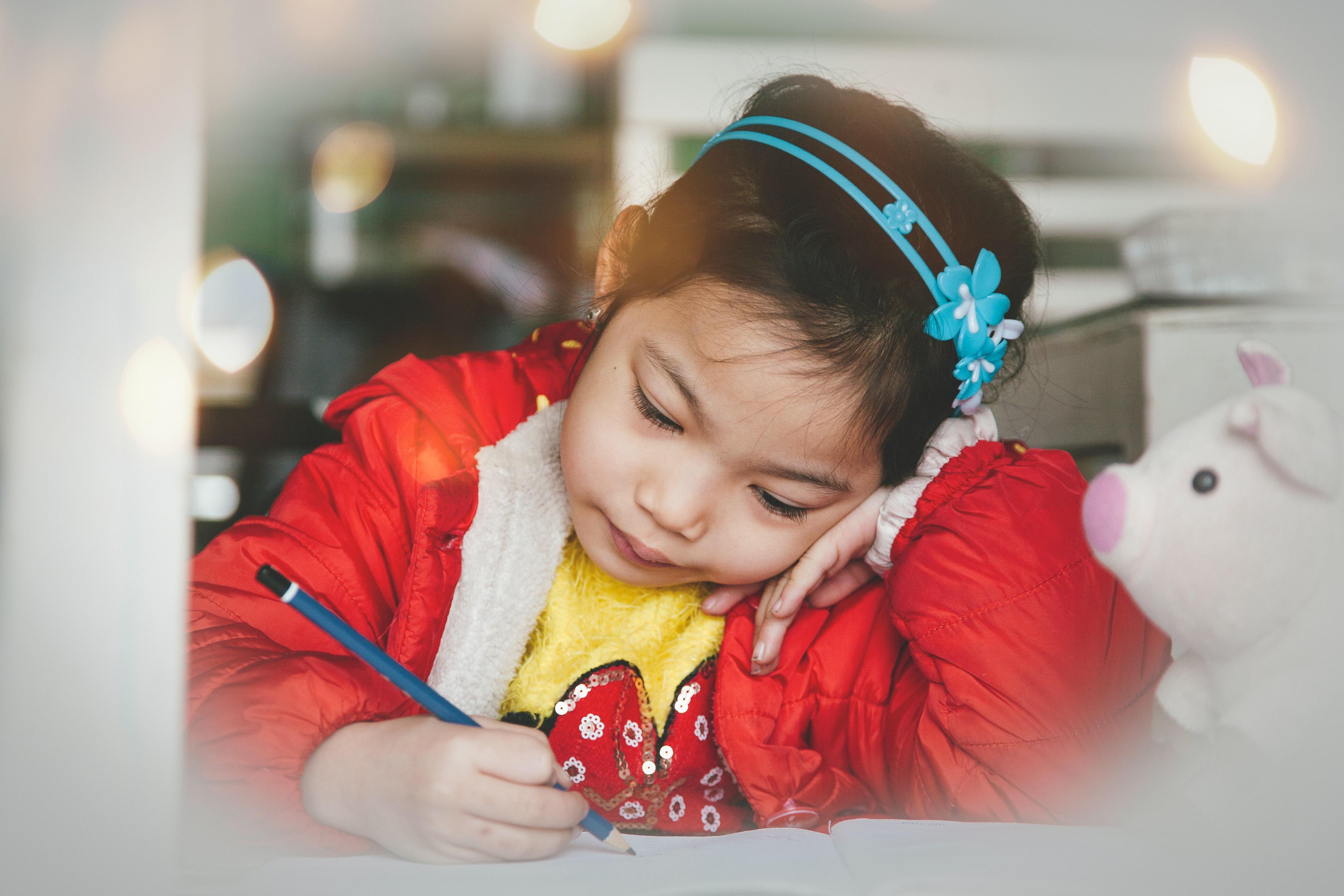 Care sunt activitățile preferate ale copiilor la grădiniță