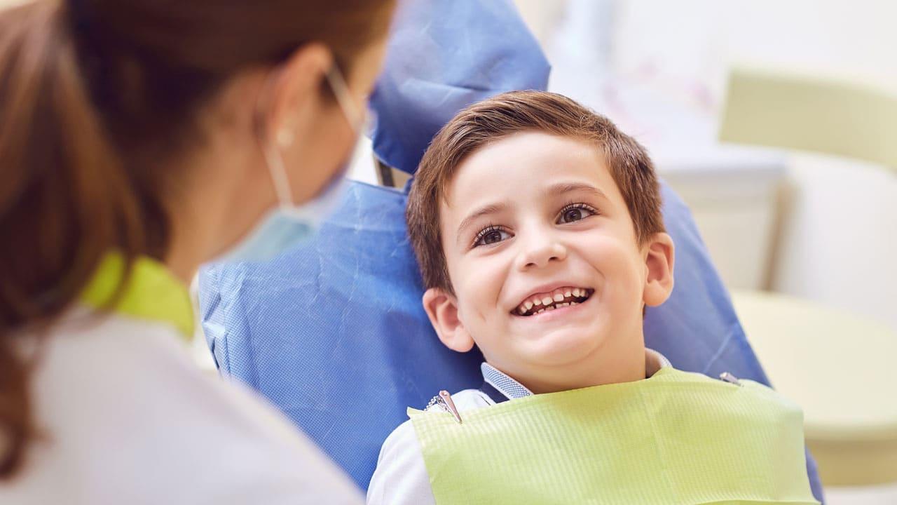 Cât de importantă este o examinare ortodontică timpurie pentru un copil